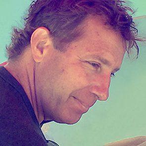 Jeremy Narby